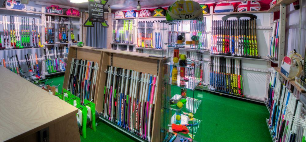 winkel - hockeysticks