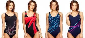 badmode / zwemsport