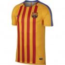 Barcelona trainingsshirt  (774)