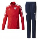 Adidas Bayern München Trainingspak (767)
