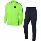 FC Barcelona Dry Squad Trainingspak (758)