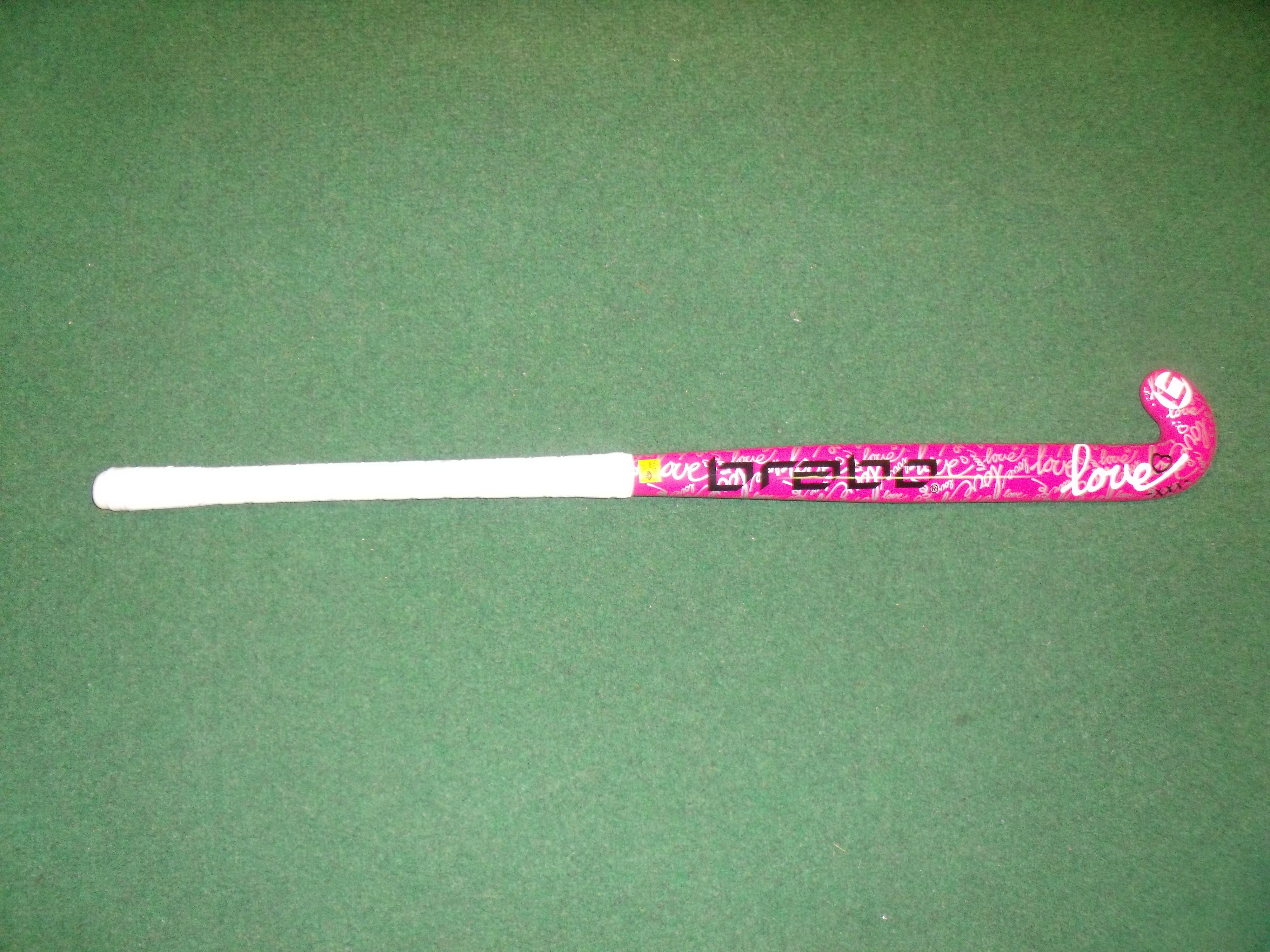 BRABO hockeystick love (355)