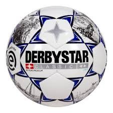DerbyStar eredivisiebal 2019/20 (887)