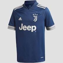 Juventus wedstrijdshirt  Uit, ½ prijs (953)