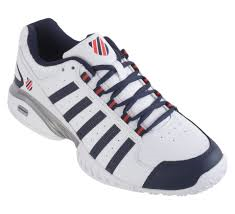 K-Swiss heren tennisschoen Reciever (652)