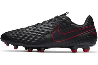 Nike Tiempo Leg JR leren voetbalschoen (933)