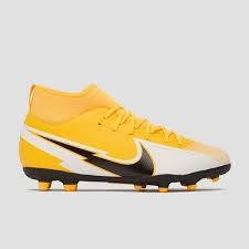 Nike Merc jr voetbalschoen(932)