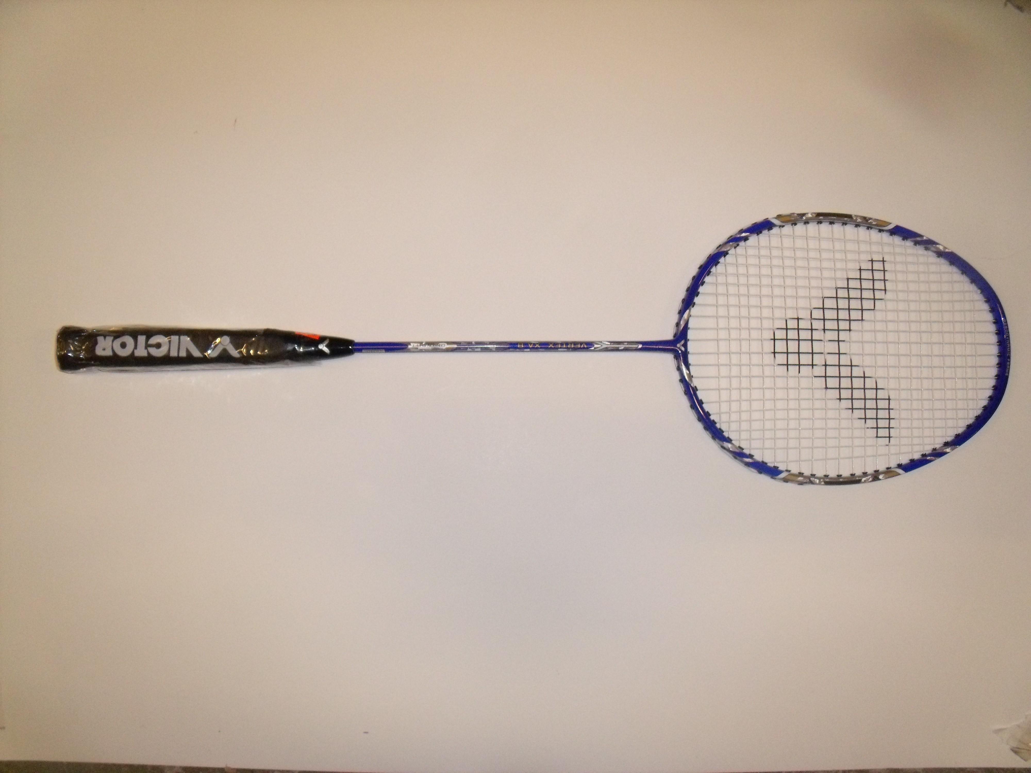VICTOR badmintonracket (149)