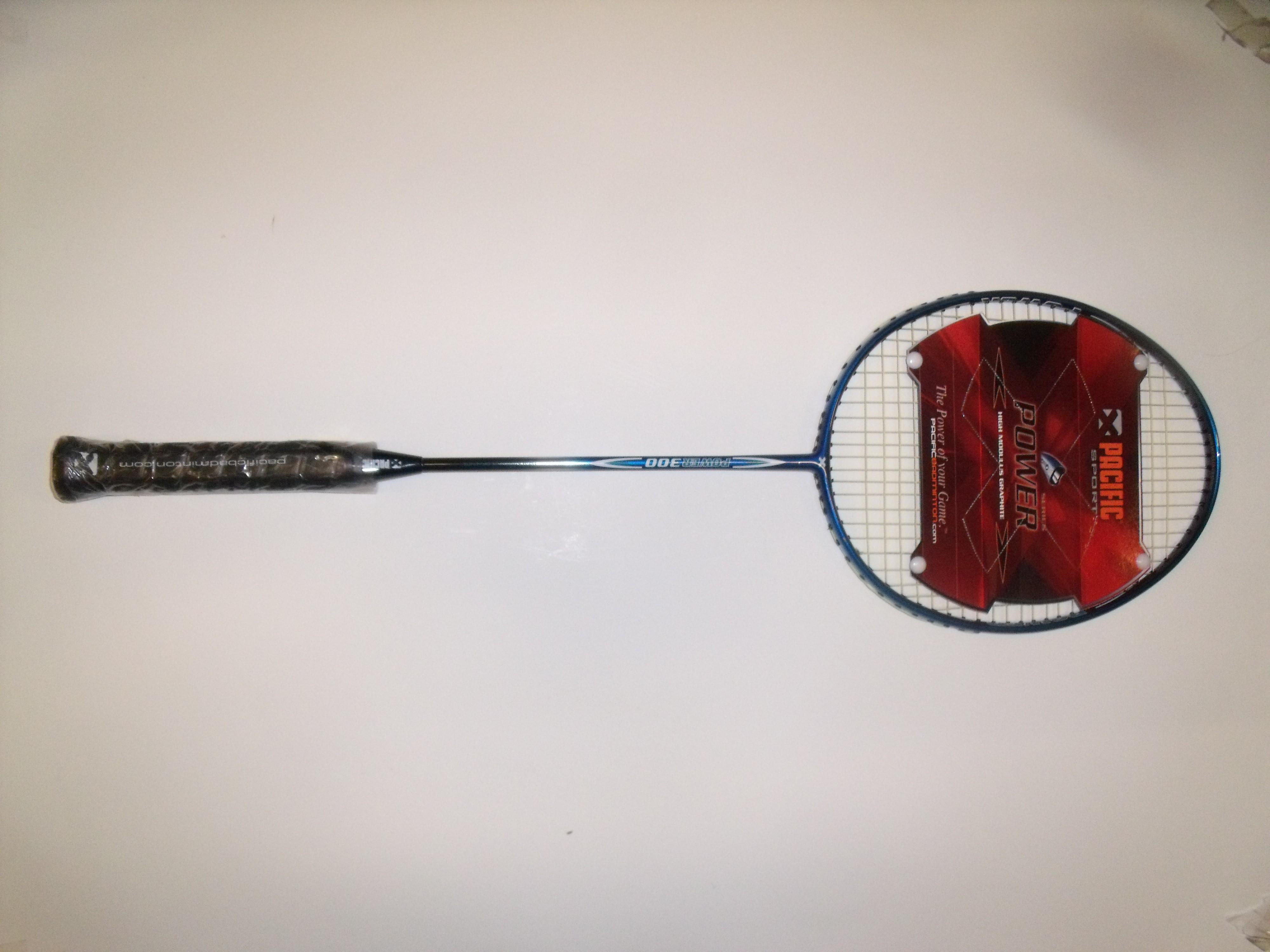 PACIFIC badmintonracket (153)