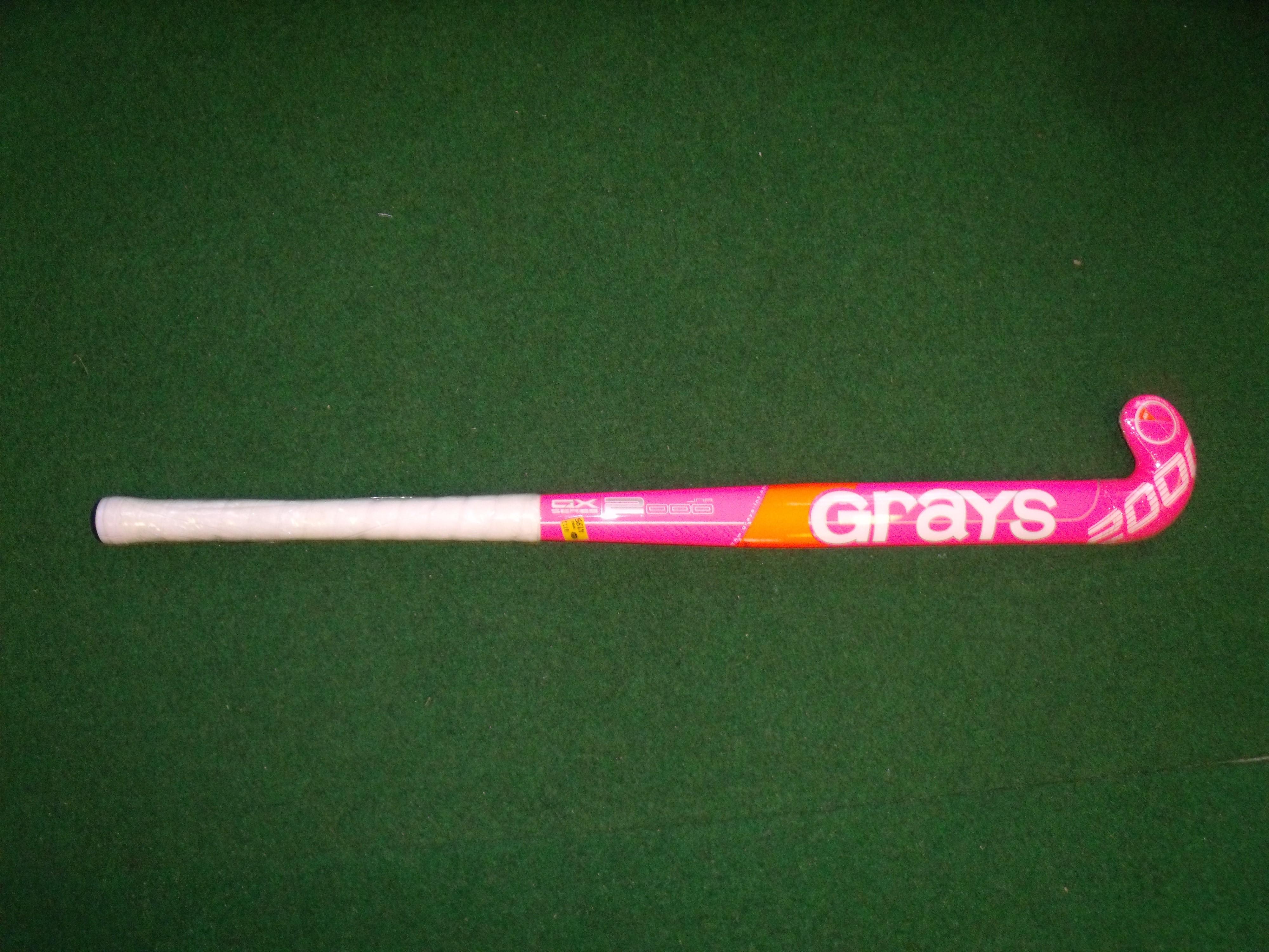BRABO junior hockeystick (109)