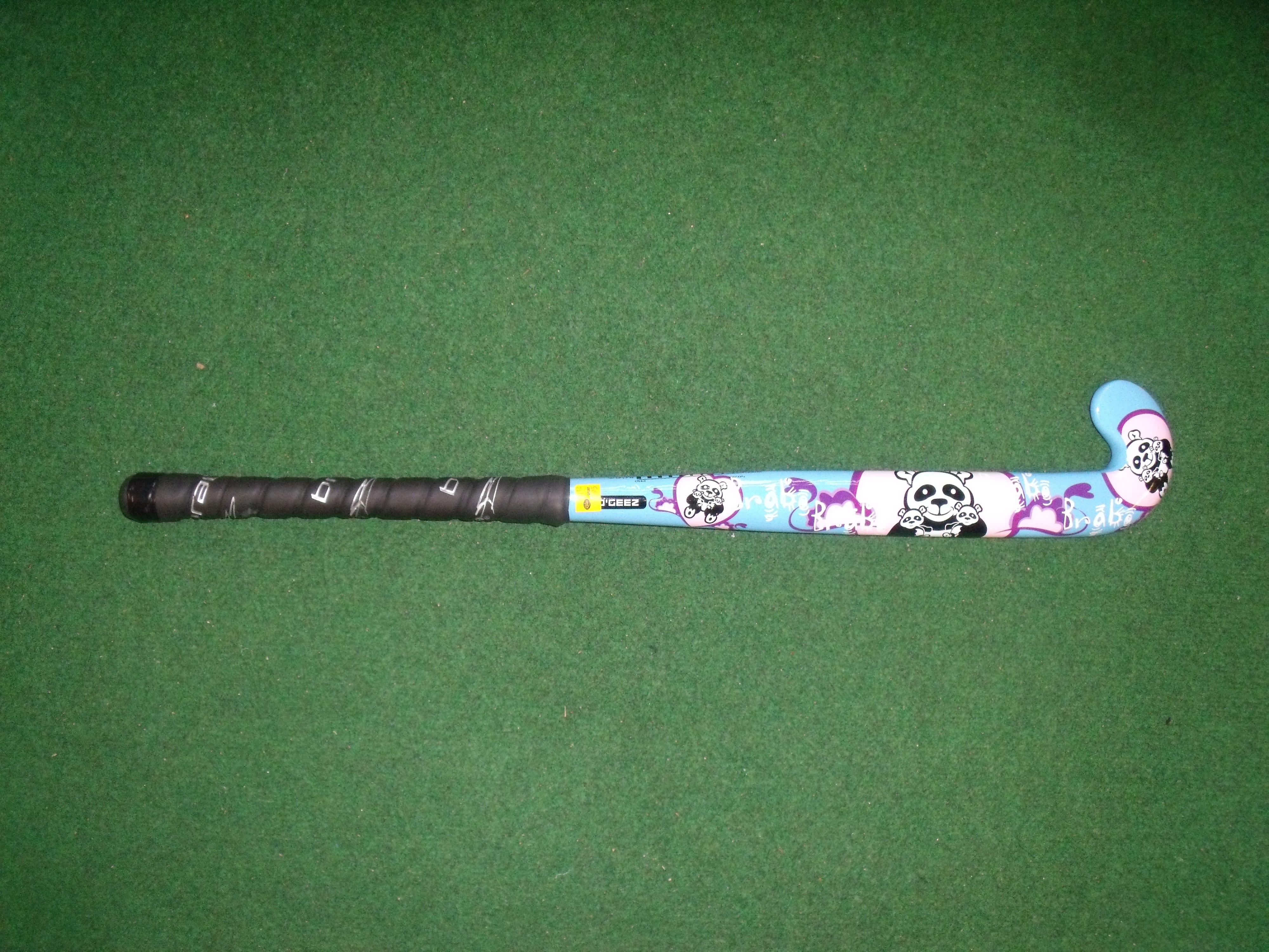 BRABO junior hockeystick (112)