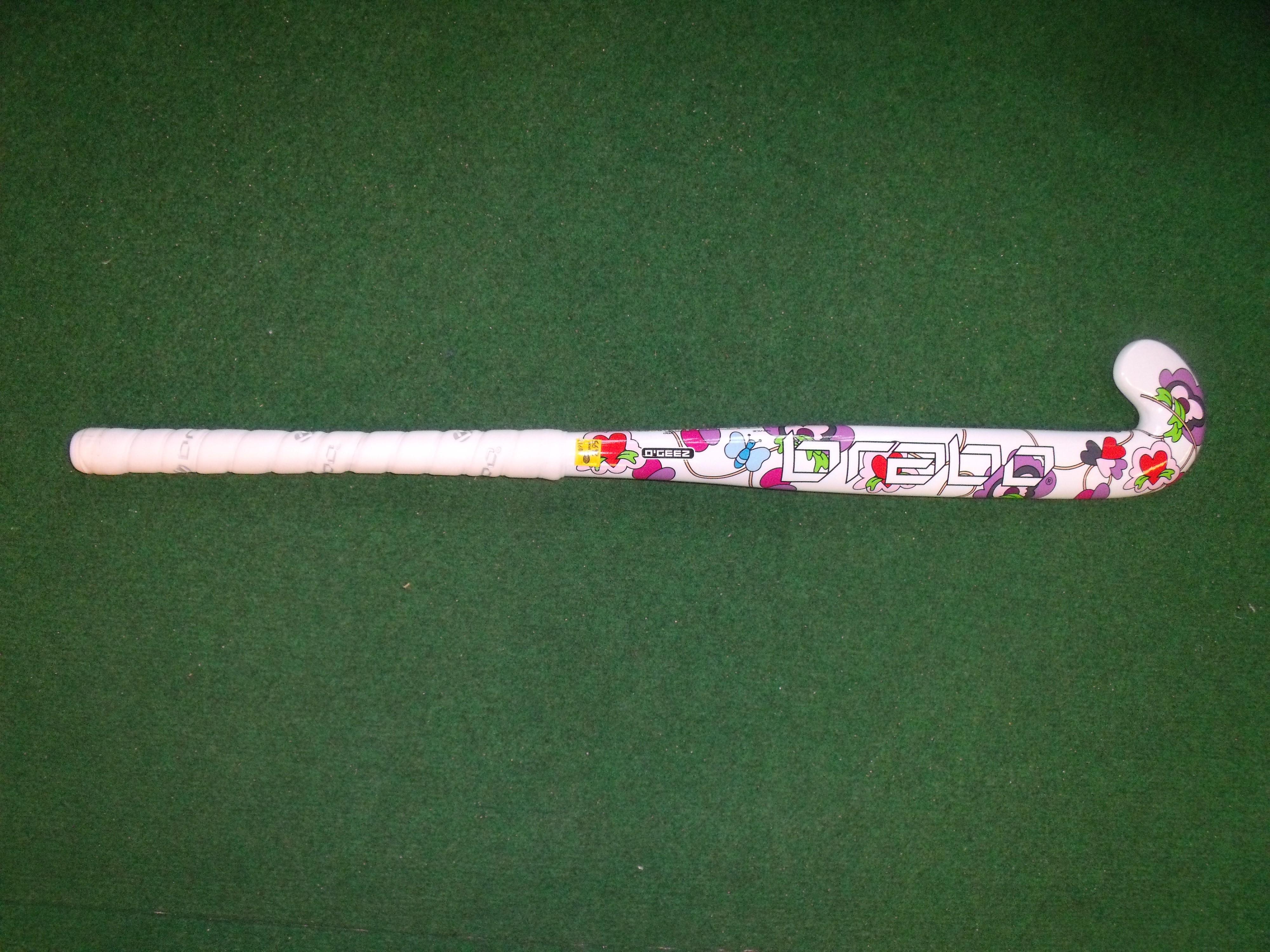 BRABO junior hockeystick (114)