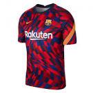 FC Barcelona train shirt2, ½ prijs (946)