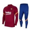 FC Barcelona trainpak, ½ prijs(922)