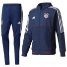 Adidas Bayern München Presentatie Trainingspak  (768)