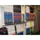 Adidas, Osaka, TK, Brabo etc. hockeysticks  (711)